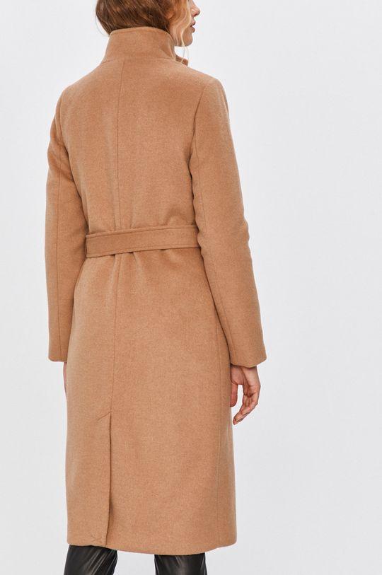 Answear - Kabát Answear Lab  Podšívka: 100% Polyester Základná látka: 50% Polyester, 50% Vlna