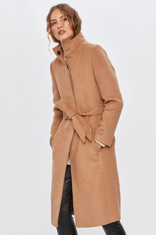 béžová Answear - Kabát Answear Lab