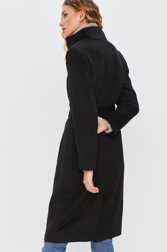 Answear - Kabát Answear Lab  50% Polyester, 50% Vlna