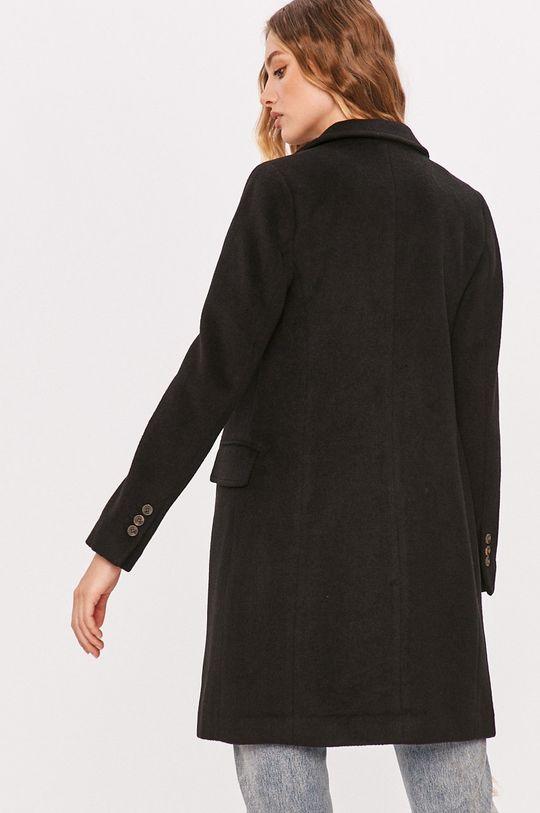 Answear - Kabát Answear Lab  Podšívka: 100% Polyester Hlavní materiál: 50% Polyester, 50% Vlna