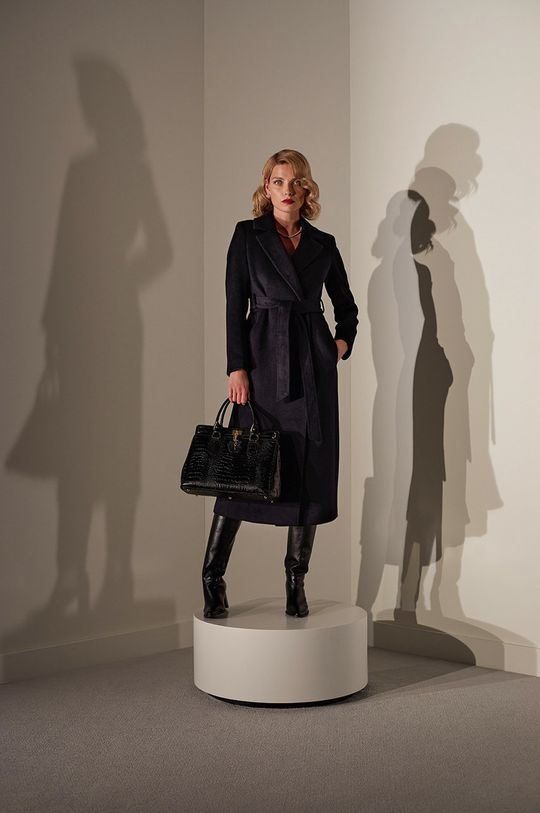 bleumarin answear.LAB limited collection - Palton De femei