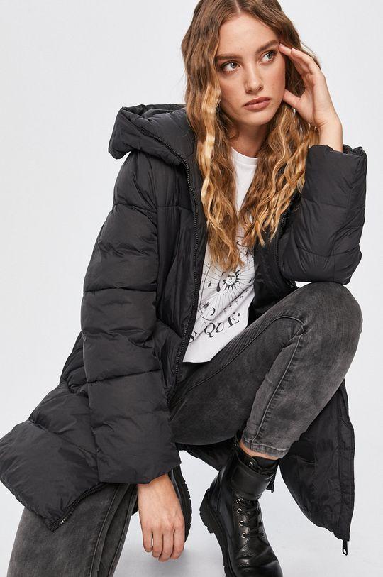 čierna Answear - Bunda Answear Lab Dámsky