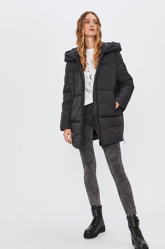 Answear - Bunda Answear Lab čierna