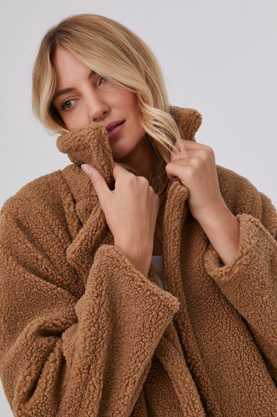brązowy Answear - Kurtka Answear Lab