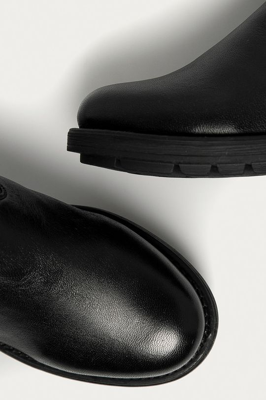 Answear - Cizme de piele Answear Lab De femei
