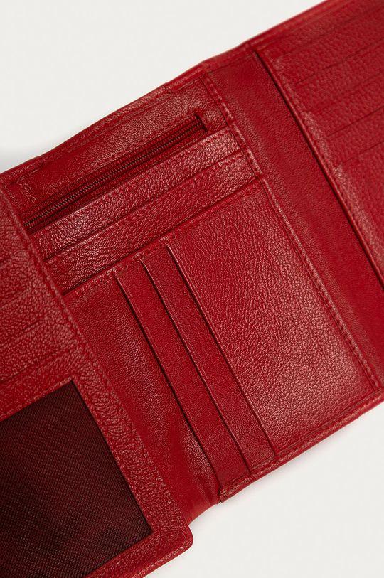 Answear Lab - Kožená peňaženka Dámsky