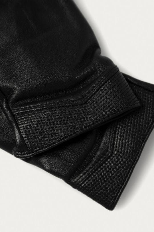 Answear Lab - Dětské rukavice černá