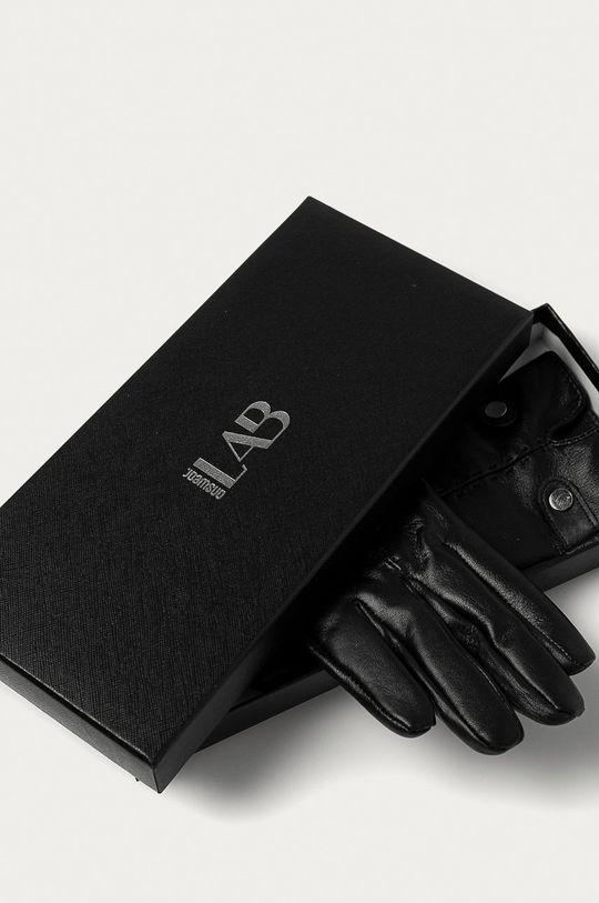 Answear Lab - Kožené rukavice  100% Prírodná koža