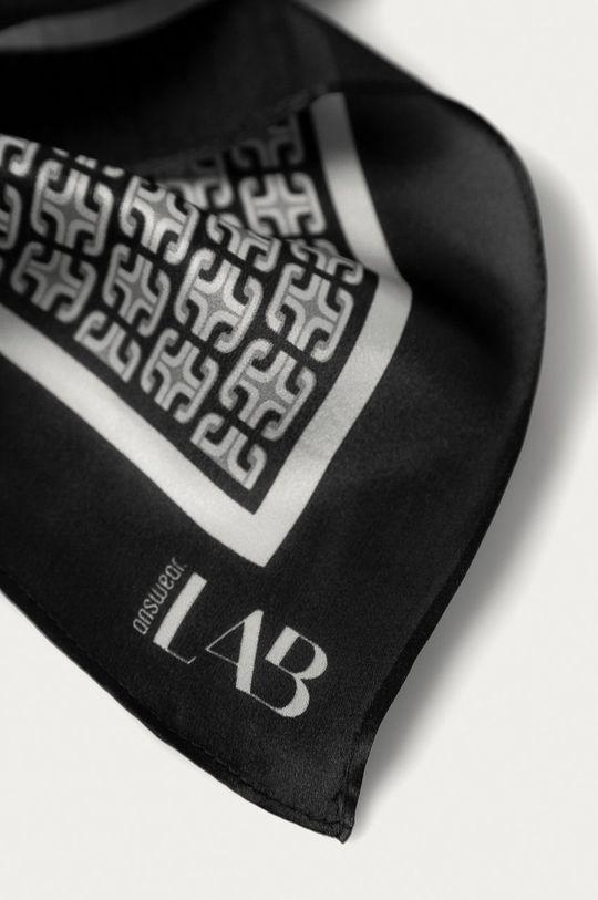 answear.LAB limited collection - Esarfa multicolor