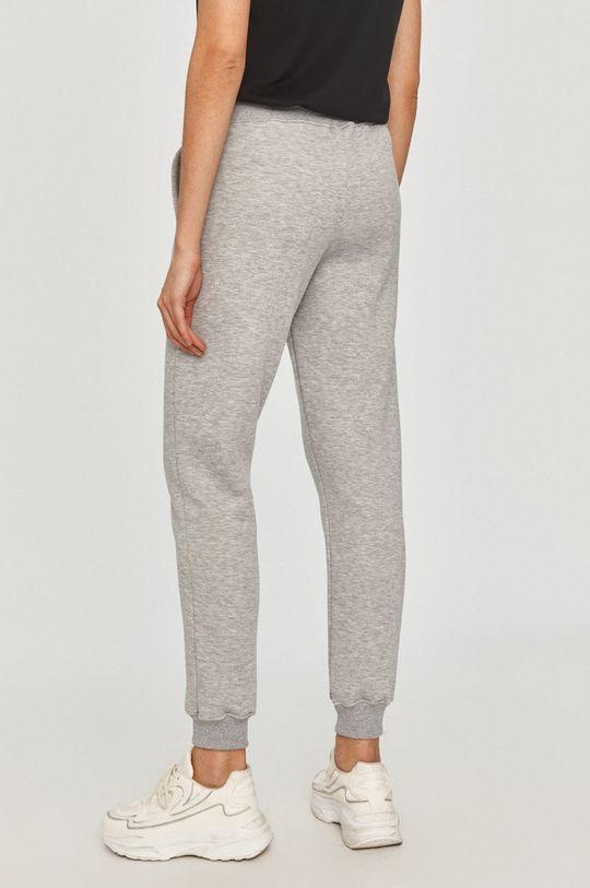 Answear Lab - Pantaloni  65% Bumbac, 35% Elastan