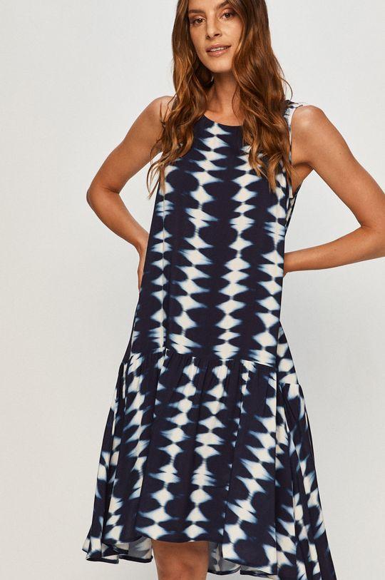 блакитна сталь Answear - Сукня Answar Lab Жіночий