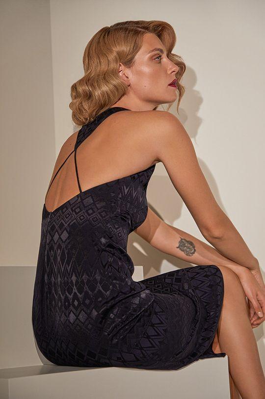 Answear.LAB limitovaná kolekce - Šaty  100% Viskóza
