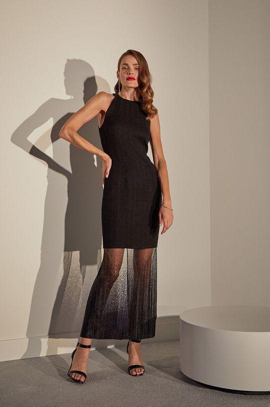 negru answear.LAB limited collection - Rochie De femei