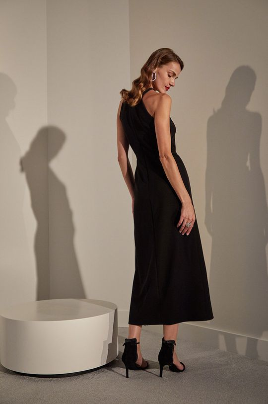 answear.LAB limited collection - Rochie  100% Poliester