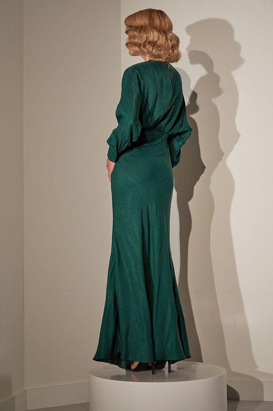 Answear.LAB limitovaná kolekcia - Šaty  100% Viskóza