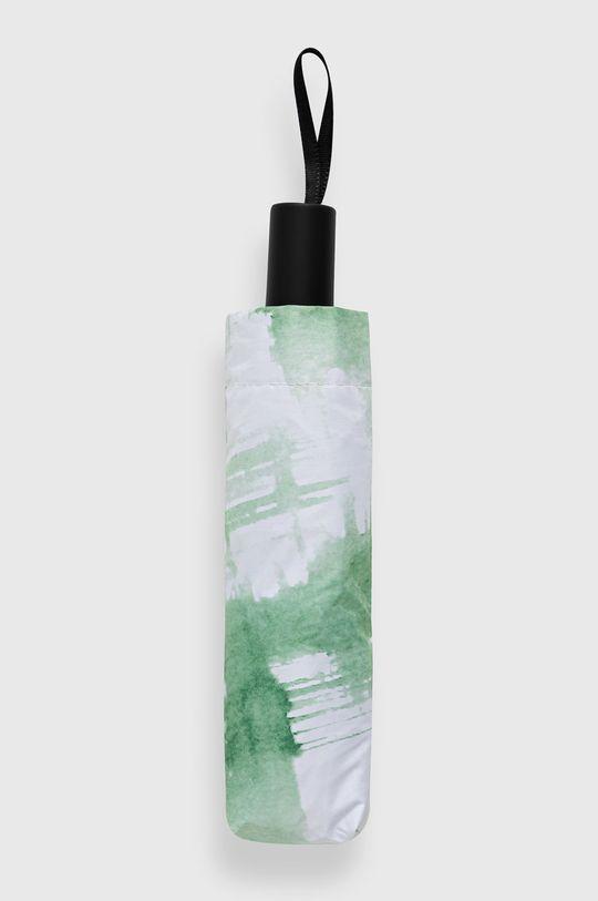 Answear Lab - Deštník zelená