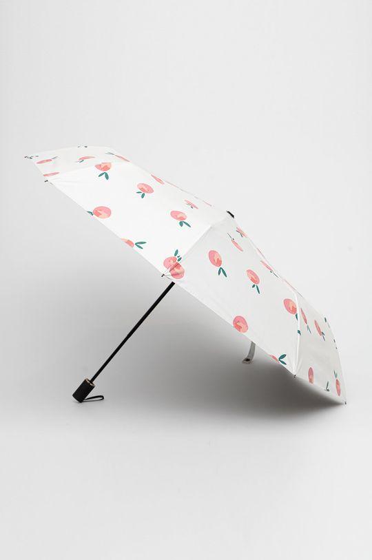 biały Answear Lab - Parasol Damski