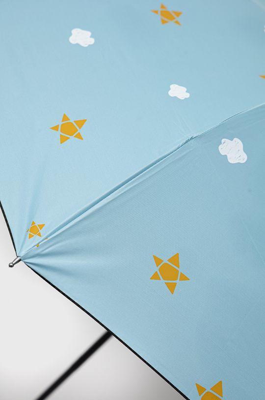 Answear Lab - Parasol niebieski