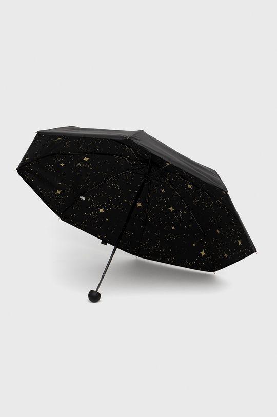 czarny Answear Lab - Parasol Damski