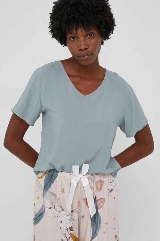 Answear Lab - Pyžamo mátová