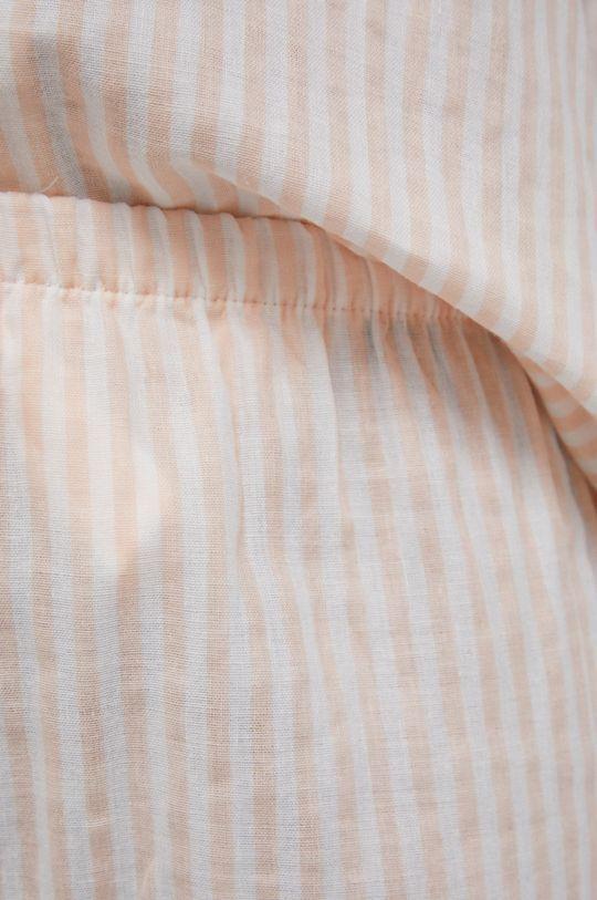 Answear Lab - Komplet piżamowy