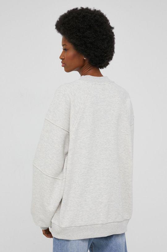 Answear Lab - Bluza 90 % Bawełna, 10 % Poliester