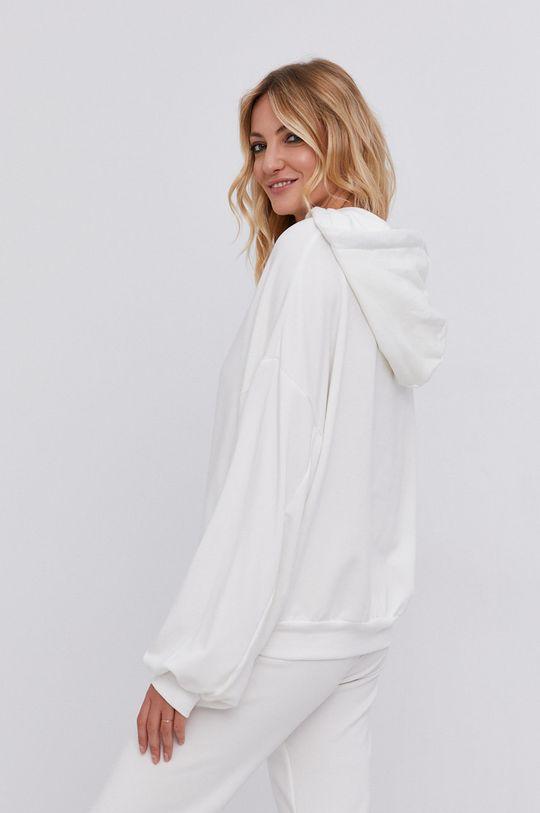 answear.LAB X Paulina Krupińska Bluza z certyfikatem OEKO-TEX kolekcja limitowana Ethical Wardrobe  3 % Elastan, 97 % Bambus