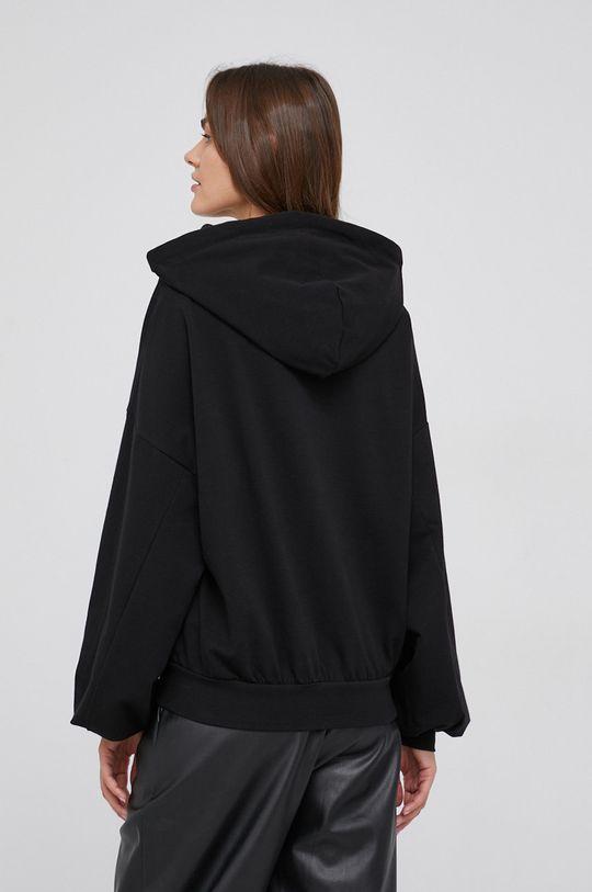 answear.LAB - Mikina s certifikátom OEKO. Limitovaná kolekcia Ethical Wardrobe  10% Polyester, 90% Bio Bavlna