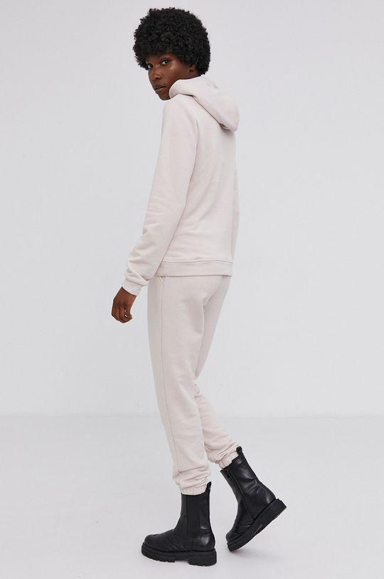 kremowy Answear Lab - Dres