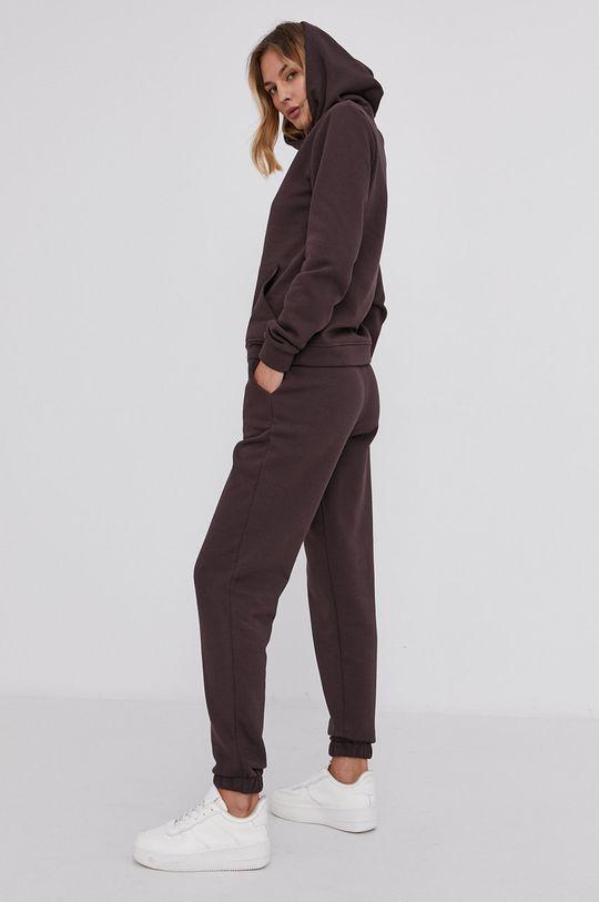 Answear Lab - Dres brązowy