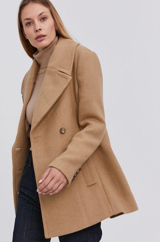 bej Answear Lab - Palton De femei