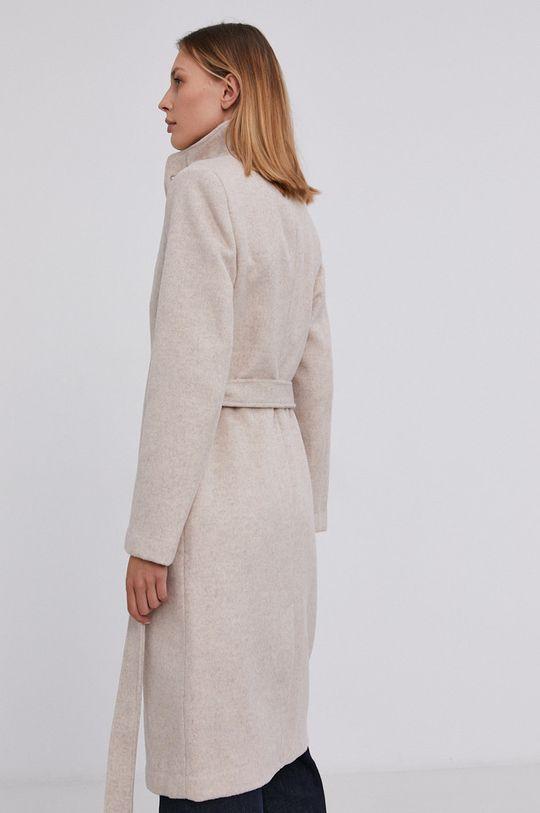 Answear Lab - Kabát  50% Polyester, 50% Vlna