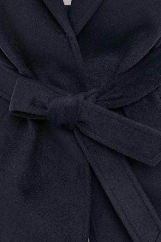 Answear Lab - Płaszcz wełniany Damski