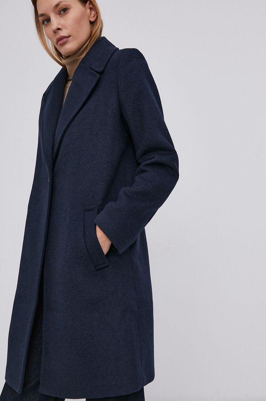 bleumarin Answear Lab - Palton De femei