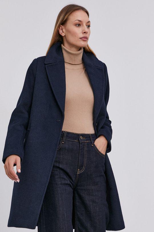 bleumarin Answear Lab - Palton