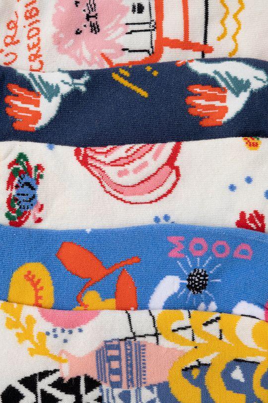 Answear Lab - Skarpetki (5-pack) multicolor