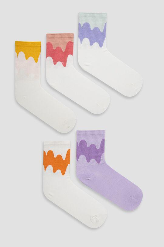 multicolor Answear Lab - Skarpetki Damski