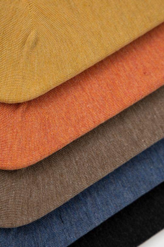 Answear Lab - Ponožky (5-pak) viacfarebná