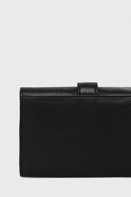 Answear Lab - Portofel de piele  100% Piele naturala