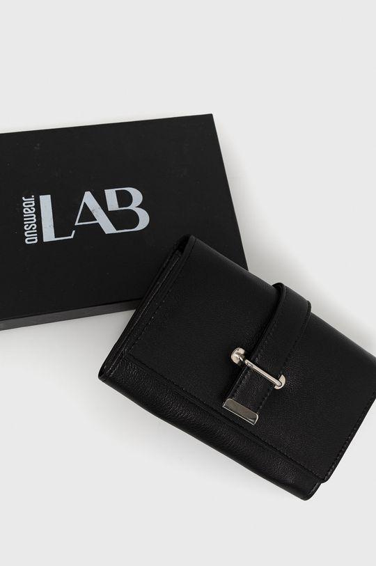 Answear Lab - Portofel de piele