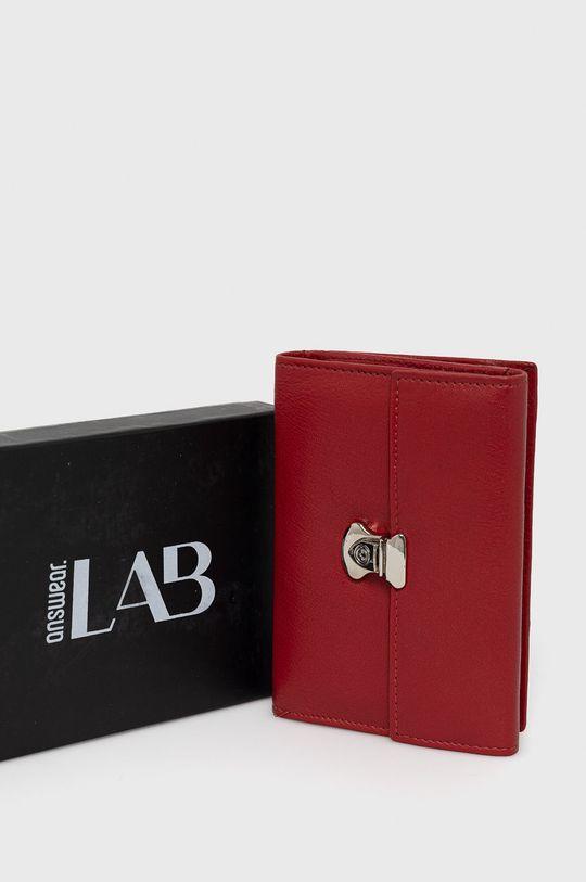 Answear Lab - Portfel skórzany