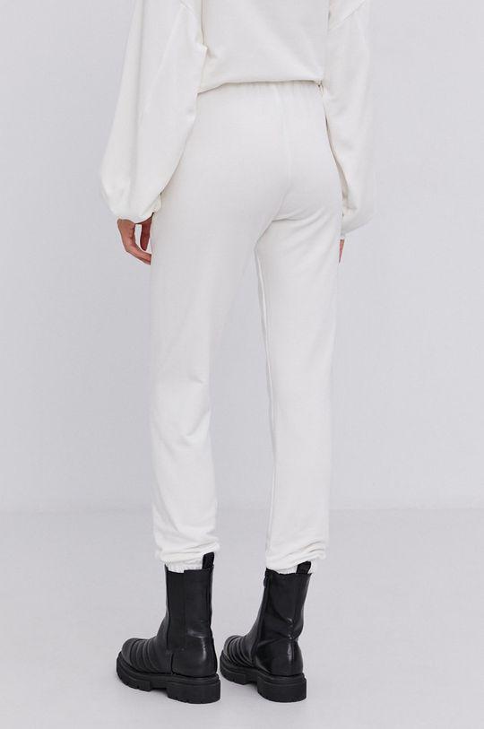 Spodnie answear.LAB X kolekcja limitowana GIRL POWER, CERTYFIKAT OEKO-TEX i GOTS <p>  3 % Elastan, 97 % Bambus</p>
