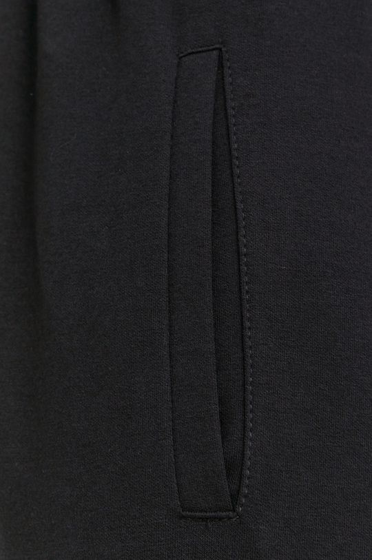 černá answear.LAB Kalhoty s certifikátem OEKO limitovaná kolekce Ethical Wardrobe