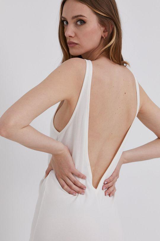 smetanová answear.LAB Šaty s certifikátem OEKO limitovaná kolekce Ethical Wardrobe