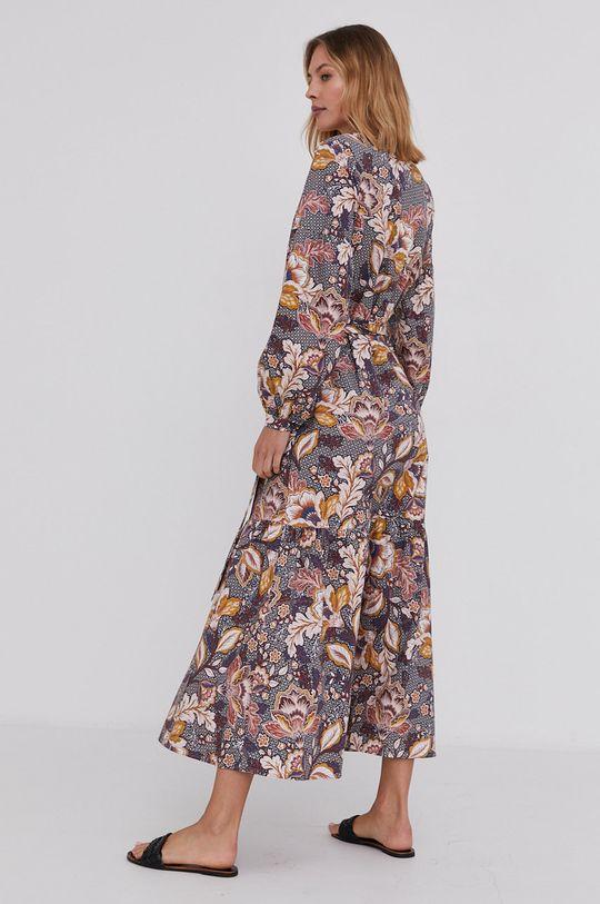 multicolor Answear Lab - Sukienka