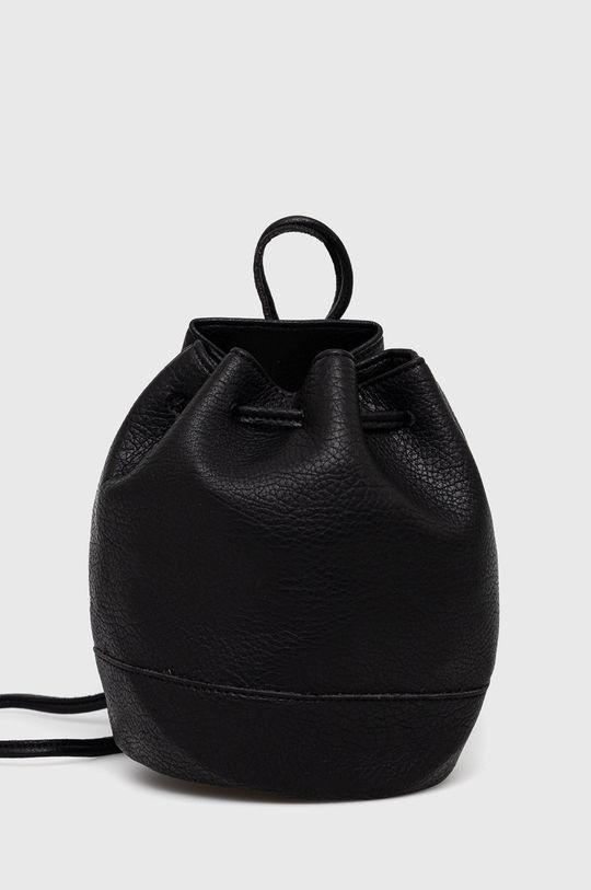 czarny Answear Lab - Torebka Damski