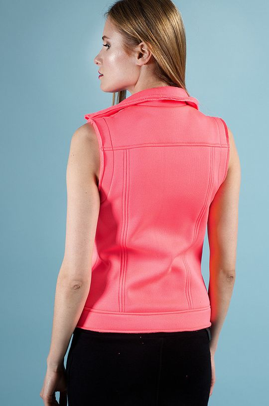 Answear - Vesta <p>70% Bavlna, 30% Polyester</p>