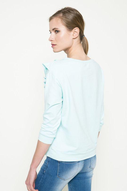 Answear - Mikina <p>92% Bavlna, 8% Elastan</p>