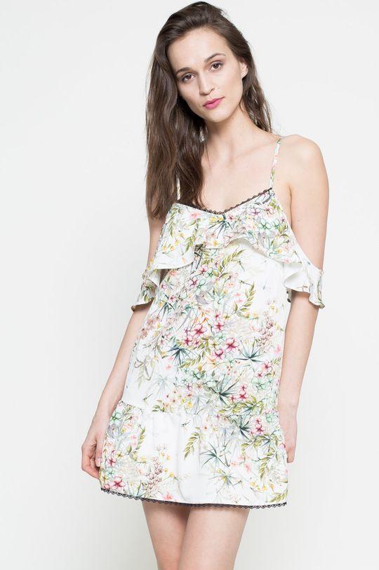 vícebarevná Answear - Šaty Miss Butterfly Dámský