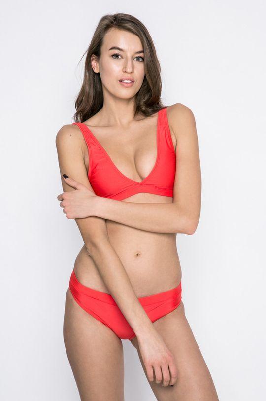 červená Answear - Plavky Brave Soul for Answear Dámsky